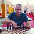 Занятие по шахматам: индивидуально, разовое занятие