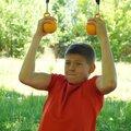 Функциональный тренинг: индивидуально – 3 варианта