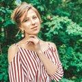 Анна Парий, Окрашивание бровей краской в Городском округе Долгопрудном