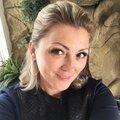 Елена Шарова, Услуги маникюра и педикюра в Таганском районе