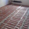 Демонтаж, монтаж всех видов напольного покрытия, стяжка пола.
