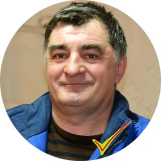 Мирон Фадеевич Гудин
