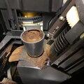 Ремонт кофемашины: Jura