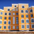 Фасадные работы  в Краснодаре