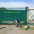 Монтаж автоматики на ворота и калитки