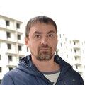 Виталий Владимирович Бабенков, Строительство винтового свайного фундамента в Полазна