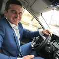 Александр Александрович Карпенко, Продажа квартиры под ключ в Красногорске