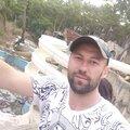 Алексей Савин, Плиточные работы в Тверской области