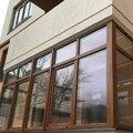 Остекление балконов  Окна двери
