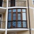 замена окон на пластиковые  окна и двери