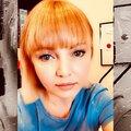 Елена Т., Окрашивание волос в один тон в Магнитогорске