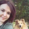 Светлана М., Передержка животных в Тверском районе