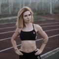 Екатерина Хаманова, Занятия с тренерами в Барышском районе