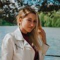 Ксения Афанасенок, Услуги массажа в Колпинском районе
