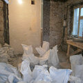 Подготовка квартиры, помещения к ремонту, отделке