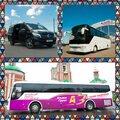 АльянсГрупп, Пассажирские перевозки в Чувашской Республике