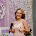Наталья Ожогина, Заказ ведущих на мероприятия в Западном административном округе