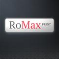 RoMaxPrint, Широкоформатная печать в Крымске