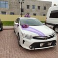 Пассажирские перевозки: Toyota Camry