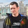 Артур Вячеславович С., Проведение высотных работ в Лакинске