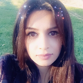 Сабина Измайлова, Репетиция свадебного макияжа в Жуковском