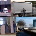 Перевозка грузов в другой город
