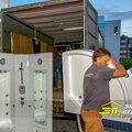 Перевозка вещей: ГАЗ Фермер (5 пассажирских мест)