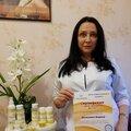 Марина Д., Депиляция сахаром (шугаринг): подмышки в Краснодарском крае