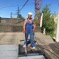 Сергей Константинов, Услуги по ремонту и строительству в Светлом Яре