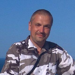 Дмитрий Мухоморов