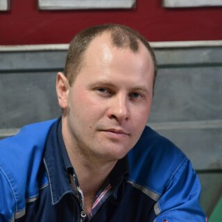 Ростислав Анатольевич Головачик