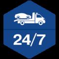 АвтоАнгел, Эвакуатор для легковых авто в Белорецке