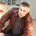 Дмитрий Лобанов, Покраска потолка в Советском районе