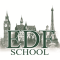 EDF School , Подготовка к олимпиаде по немецкому языку в Чертаново Южном
