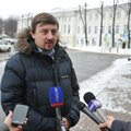 Курцев Леонид, Услуги экскурсовода в Москве