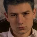 Кирилл Константинов, Фотомодель в Санкт-Петербурге