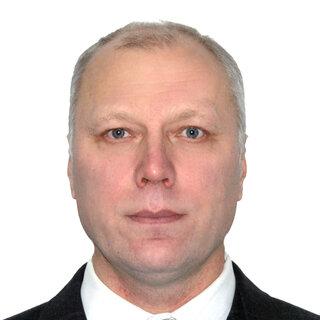 Андрей Николаевич Машталяр