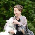 Татьяна Яновская, Дрессировка собак в Ясенево