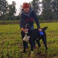 Наталия И., Передержка птиц в Смольнинском