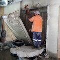 Viktor Kocha, Снос и демонтаж зданий и сооружений в Крымском районе