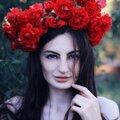 Арина Ш., Заказ моделей для съёмок в Городском округе Новосибирск
