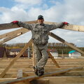 Никита Юрьевич С., Кладка перегородок и внутренних стен из кирпича в Новосибирской области