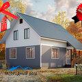 Загородный дом, Настил синтетической плитки в Городском округе Тобольск