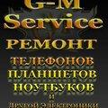 G-M Service , Замена системной платы в Академическом