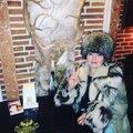 Марина Карпенко, Демонтаж побелки в Москве