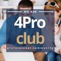 4PRO CLUB, Python в Южном административном округе