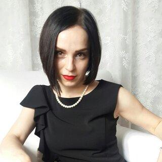 Нина Колмакова