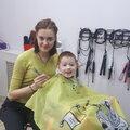 Яна Баикина, Маникюр с покрытием гель-лаком в Дзержинске