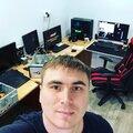 Евгений Филь, Заказ компьютерной помощи в Советском районе