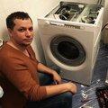Александр Моисеев, Ремонт и установка стиральных машин в Октябрьском районе